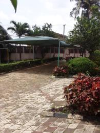 Residential Land Land for sale Oke-Afa Isolo Lagos