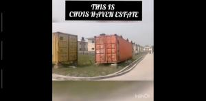 Residential Land Land for sale Chois Haven Estate. Abijo Ajah Lagos