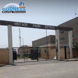 Mixed   Use Land Land for sale Vintage Park Estate Ikate Lekki Lagos
