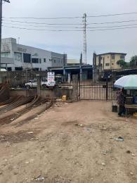 Commercial Land for sale Iyana Ipaja Busstop, Facing The Road, Iyana Ipaja Ipaja Lagos