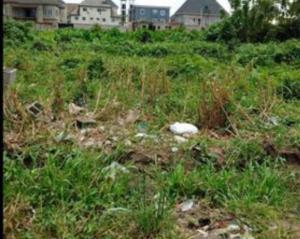 Residential Land for sale Spring Bay Estate Ikate Lekki Lagos