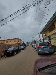 Detached Bungalow House for sale Bamako estate Omole phase 1 Ojodu Lagos
