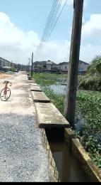 Residential Land Land for sale Diamond estate beside Shoprite, Sangotedo Ajah Lagos