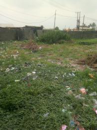 Mixed   Use Land Land for sale Miyaki Oworonshoki Gbagada Lagos