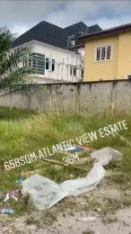 Land for sale Atlantic view estate, Igbo-efon Lekki Lagos