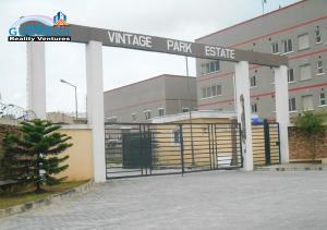 Land for sale Vintage Park Estate Ikate Lekki Lagos