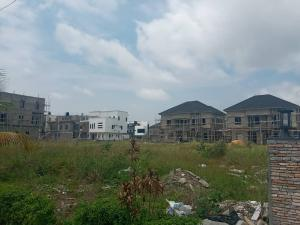 Land for sale Victory Park Estate Jakande Lekki Lagos