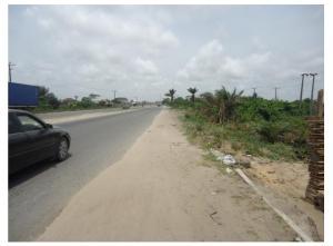 Mixed   Use Land for sale Along Lekki Epe Expressway Close To Ibeju Lekki Lga Secretariat Ibeju-Lekki Lagos