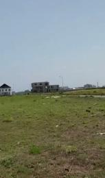 Residential Land Land for sale Cowrie creeks Estate  Nicon Town Lekki Lagos