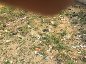Land for sale Off jaiye oyedotun street Magodo GRA Phase 2 Kosofe/Ikosi Lagos