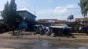 Commercial Property for sale Idi Oro Bus Stop Mushin Lagos