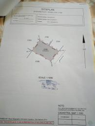 Residential Land Land for sale  Plot 2182,Kyami District Sub-Urban District Abuja