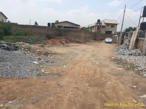 Commercial Land Land for sale Oluyole Estate Ibadan Oyo