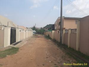 Residential Land for sale Aduloju Area Bodija Express Ibadan Oyo