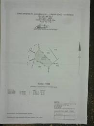 Residential Land Land for sale Dape, Plot 770 Dape Abuja