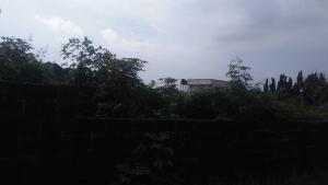 Land for sale Ikolaba Gra Bodija Ibadan Oyo