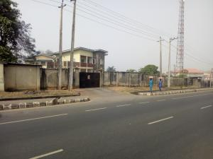 Hotel/Guest House Commercial Property for sale Jericho GRA Jericho Ibadan Oyo