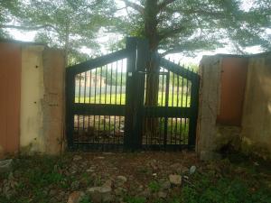 Residential Land Land for sale Oba Akinzua Street, Onireke Jericho GRA Ibadan Jericho Ibadan Oyo