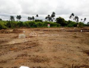 Land for sale Ibom Vip Garden., Uruan,  Uruan Akwa Ibom