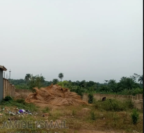 Mixed   Use Land Land for sale Beside Havard Continental Ife Central Osun