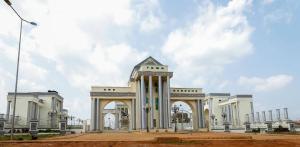 Mixed   Use Land Land for sale Pasali, Opposite Golf Club Kuje Kuje Abuja