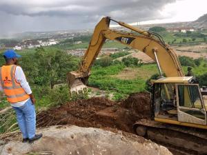 Residential Land for sale Behind Apo Registrative Quarters Apo Abuja