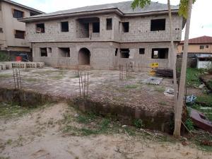 Land for sale  near Major Road at Oke Afa  Ejigbo Lagos
