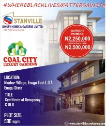 Serviced Residential Land Land for sale Nkubor village IgboEze North Enugu