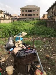Residential Land Land for sale Samuel ekolola  Ago palace Okota Lagos