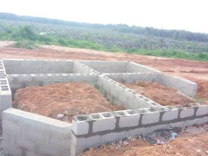 Serviced Residential Land Land for sale Ilara - On Same Road With Augustine University Epe Lagos