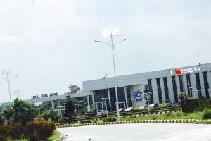 Residential Land Land for sale Opposite Shoprite Sangotedo Ajah Lagos