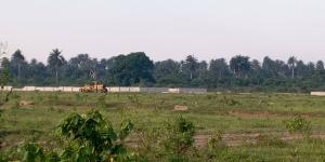 Residential Land Land for sale Back of Anglican Church, second market Eneka Port Harcourt Rivers
