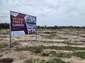 Residential Land for sale Ilagbo, Oriyanrin Ibeju-Lekki Lagos