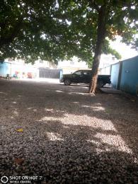 Land for sale Toyin street Ikeja Lagos