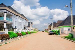 Land for sale Simawa Sagamu Ogun