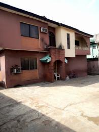 3 bedroom Shared Apartment Flat / Apartment for sale Alafia Avenue Ejigbo Ejigbo Lagos