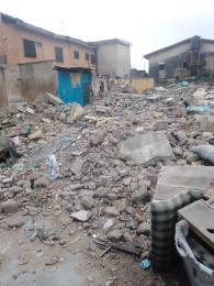 Land for sale Pedro Road, Shomolu Shomolu Lagos