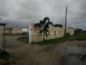 Land for sale Road 3 Goodnews Estate Sangotedo Ajah Lagos