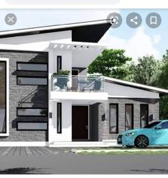 5 bedroom Residential Land Land for sale Model Contemporary Lugbe Abuja