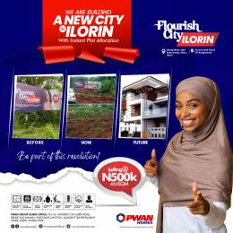 Land for sale Ilorin Kwara