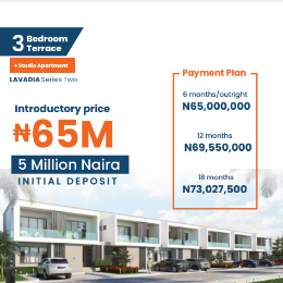 Land for sale Abraham Adesanya, Ogombo road Ajah Lagos