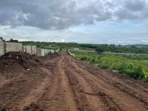Land for sale  Odo Iragunshi Epe Lagos
