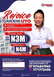 Land for sale Ibesikpo Asutan Akwa Ibom