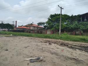 Land for sale Besides Golden Park Estate, Lekki Epe Express Sangotedo Lagos