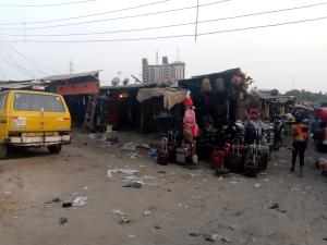 Land for sale Mobil Road  Ajegunle Apapa Lagos