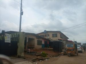 Residential Land Land for sale Ariori Str Mafoluku Oshodi Lagos