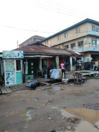 Residential Land Land for sale Mabayoje street Bolade Oshodi Lagos