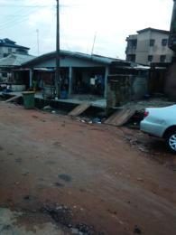 Mixed   Use Land Land for sale Mabayoje street oshodi Bolade Oshodi Lagos