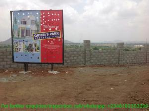 Serviced Residential Land Land for sale SUITABLE FOR COMMERCIAL AND RESIDENTIAL PURPOSES Kuje Abuja