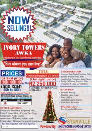 Residential Land Land for rent Mgbakwu Awka Capital Territory Anambra State Awka South Anambra